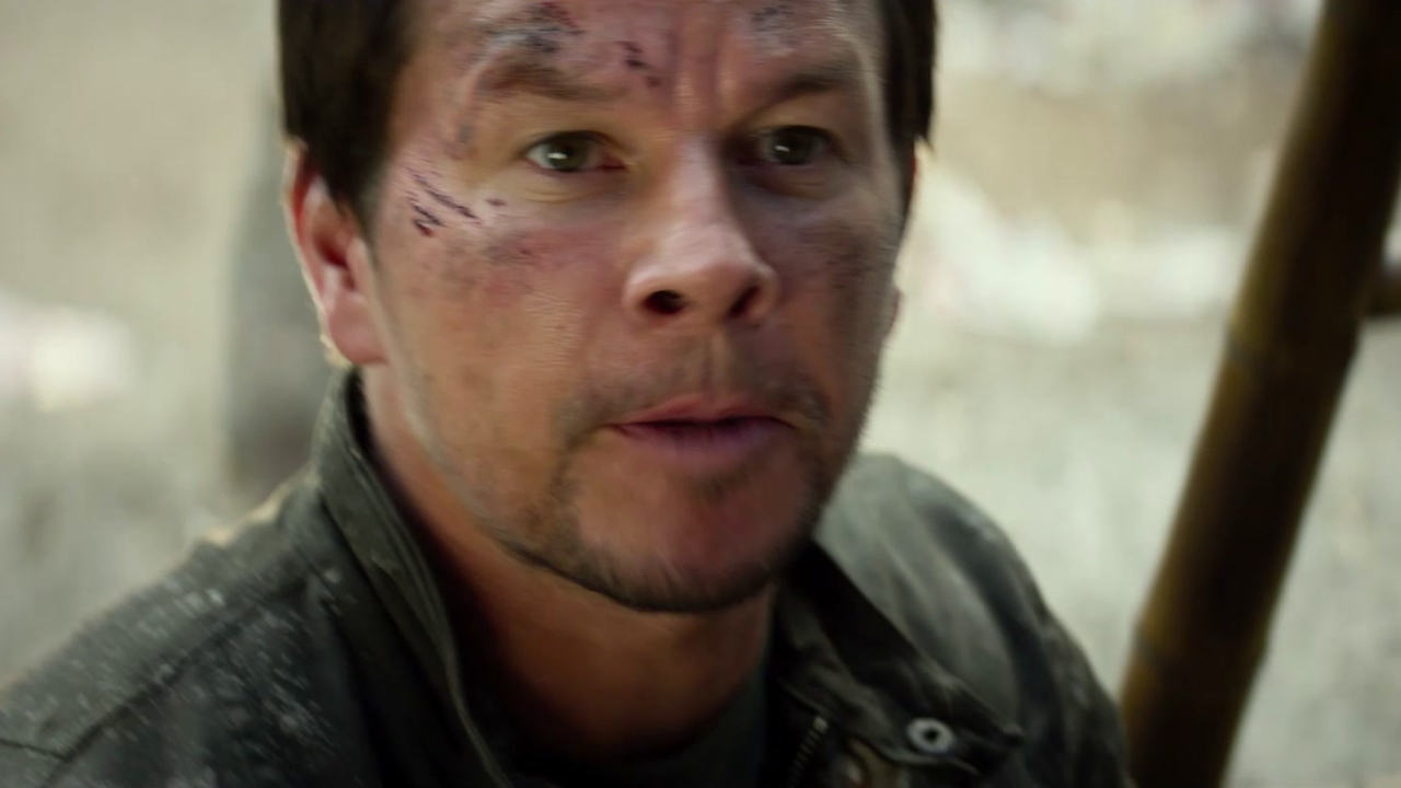 Transformers: Age of Extinction (UK Trailer 1)