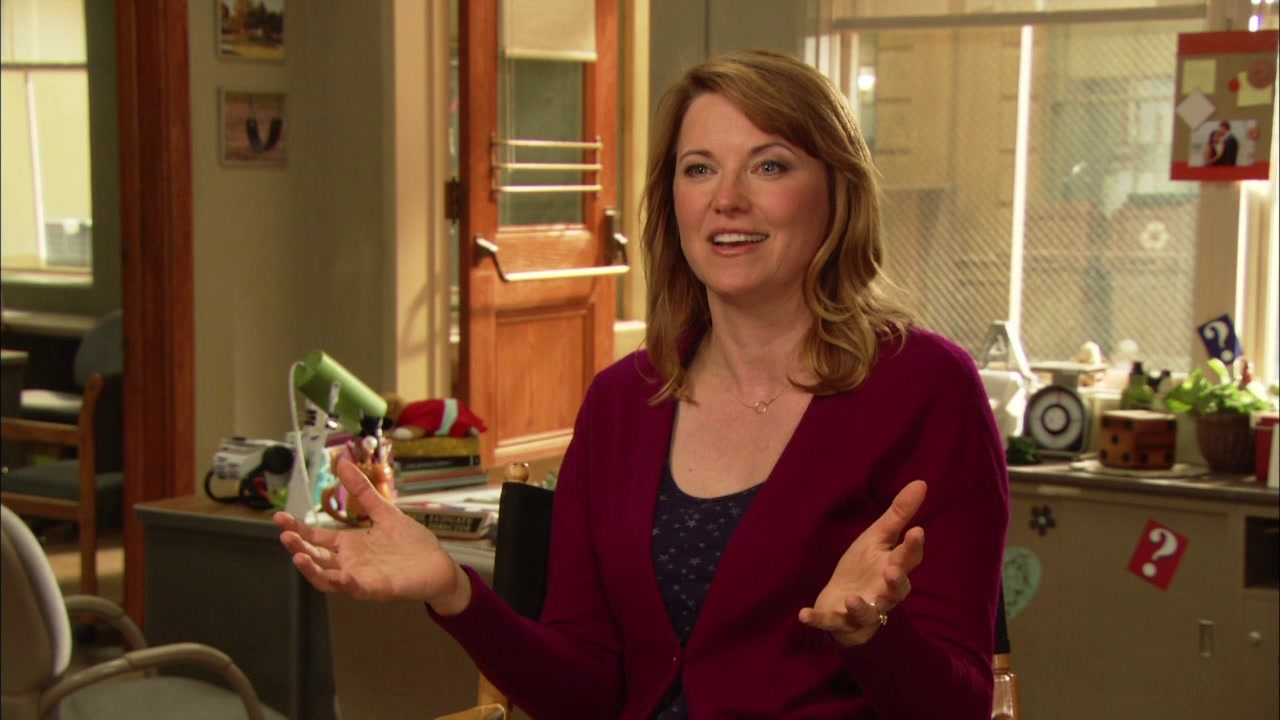 Parks And Recreation: Clip 14 Finale