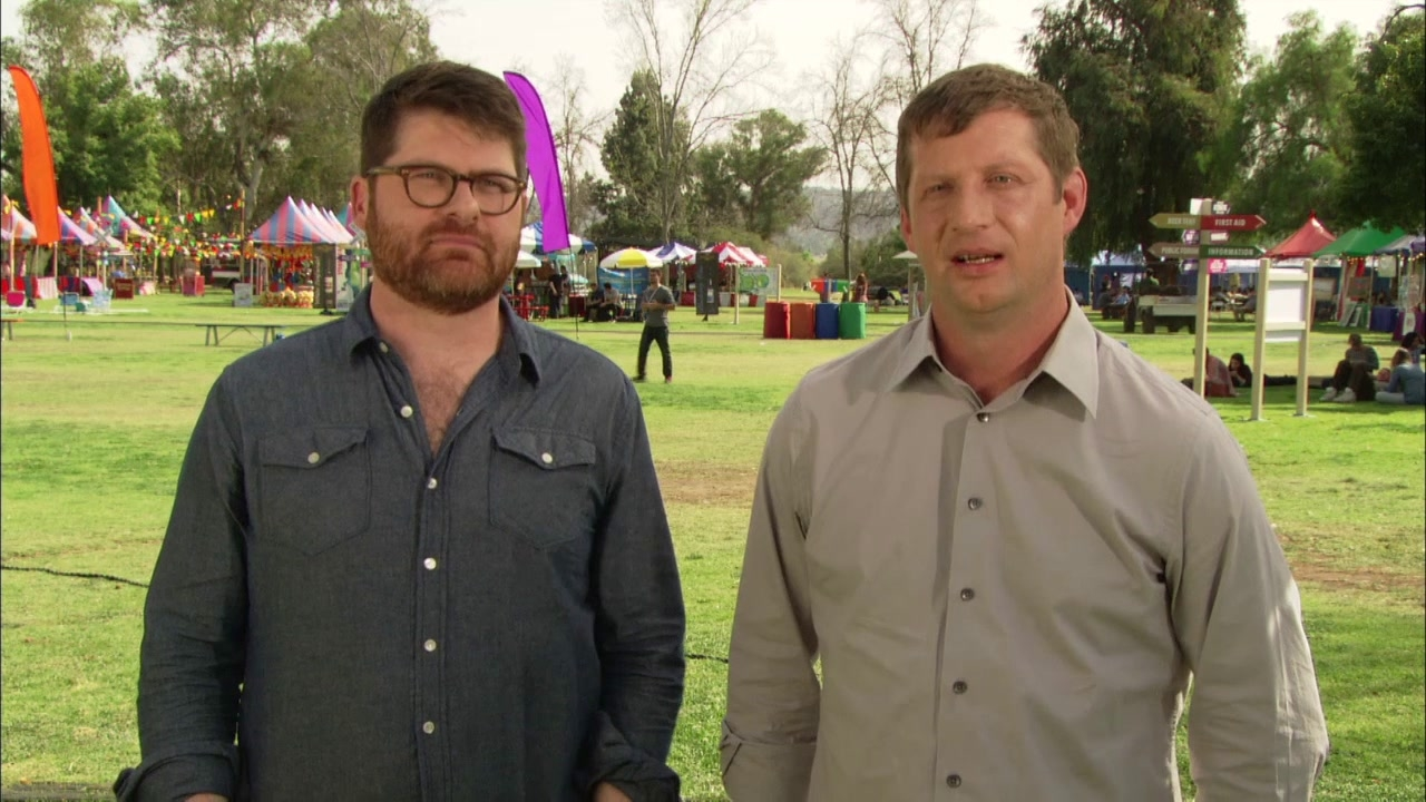 Parks And Recreation: Clip 11