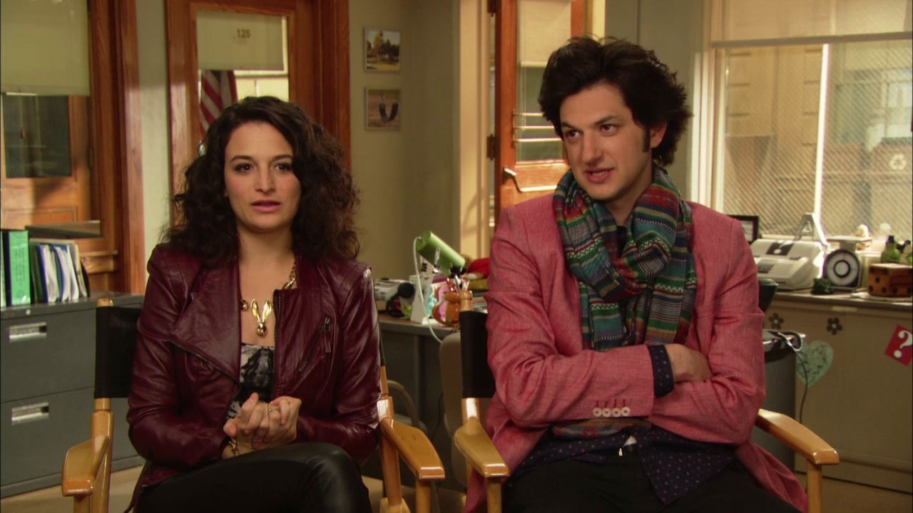 Parks And Recreation: Clip 15 Finale
