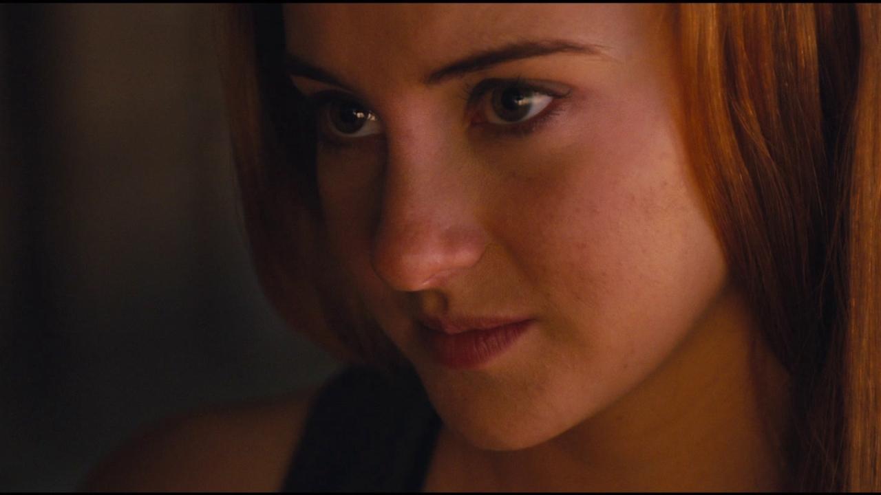 Divergent (Australian Trailer 1)