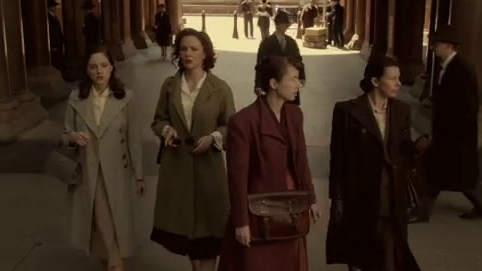 The Bletchley Circle Series 2