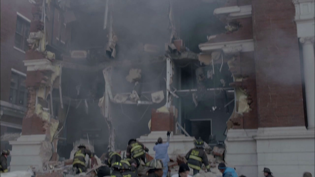 Chicago Fire: A Dark Day