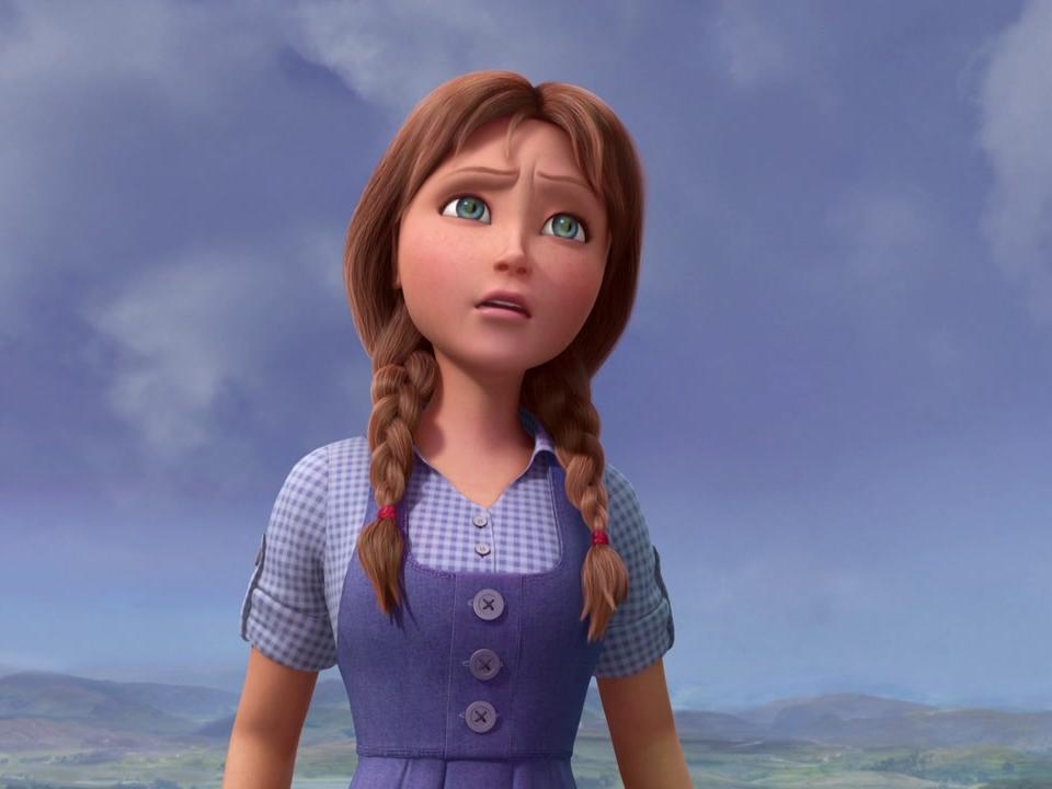Legends Of Oz: Dorothy's Return: When Rainbows Strike
