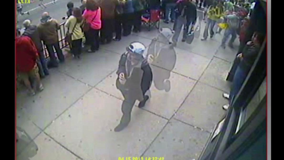 Nova: Manhunt: Boston Bombers