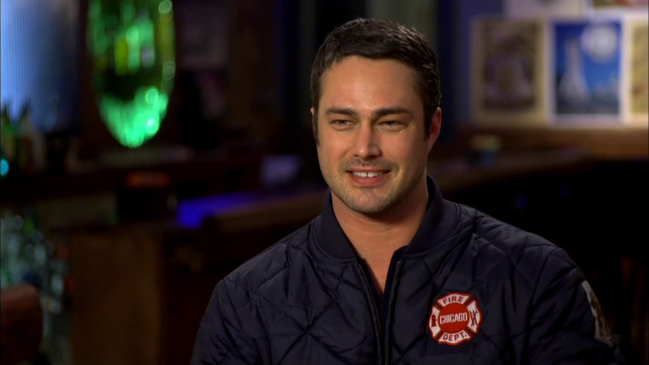 Chicago Fire: One More Shot