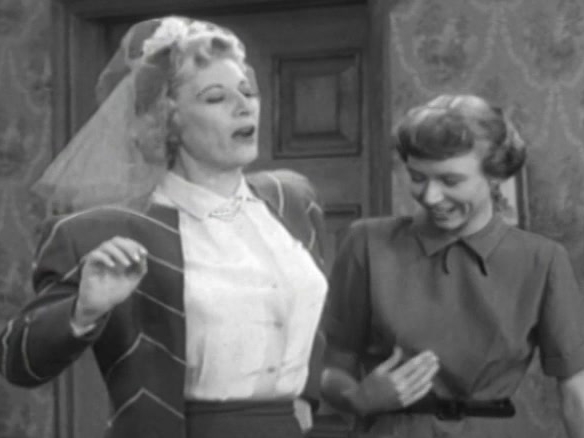 I Married Joan Trailers Videos Tv Guide