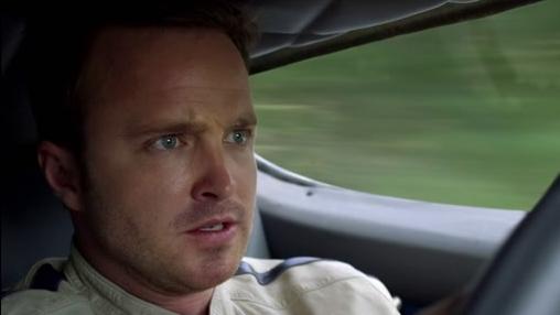 Need For Speed: Koenigsegg Race