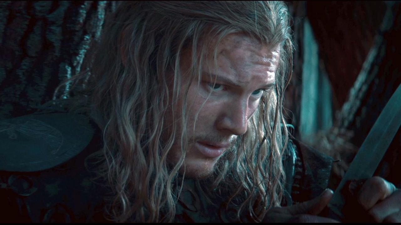 Northmen: A Viking Saga (Teaser)