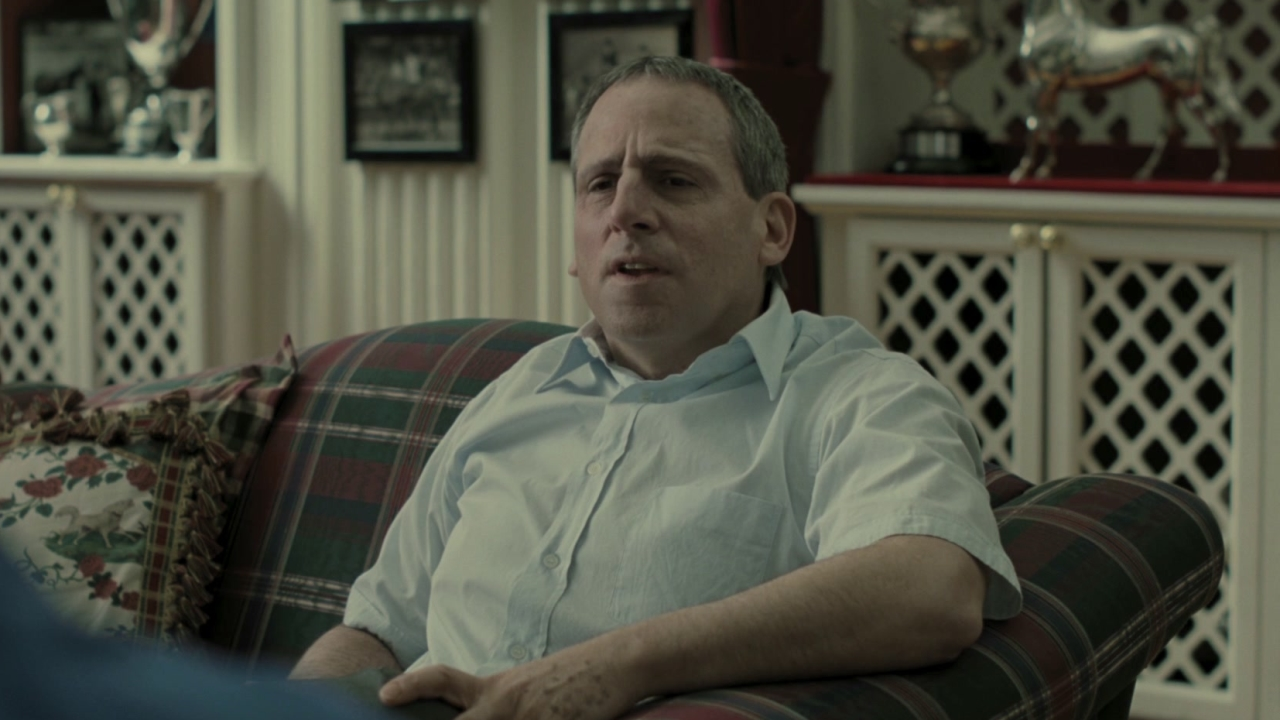 Foxcatcher: I Want To Win Gold