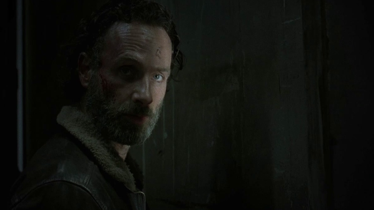 The Walking Dead: Season 4 (Trailer 1)
