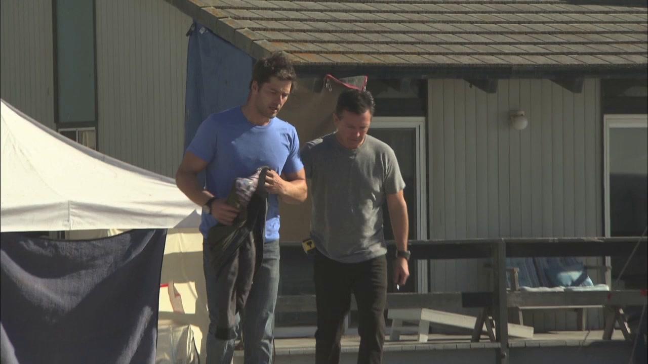 American Dream Builders: Darren Has To Leave