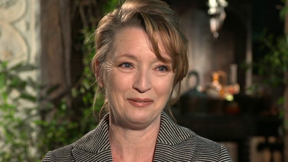 Maleficent: Lesley Manville On The Pixies