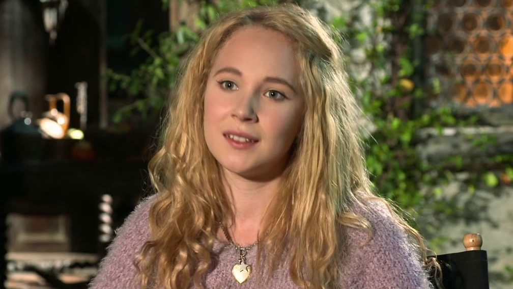Maleficent: Juno Temple On Her Character