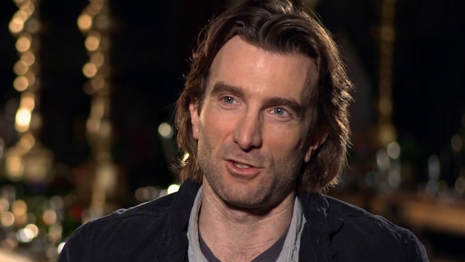 Maleficent: Sharlto Copley On Working With Angelina Jolie