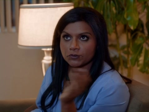The Mindy Project: An Officer And A Gynecologist
