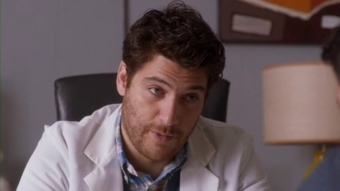 The Mindy Project: Jewish Deal
