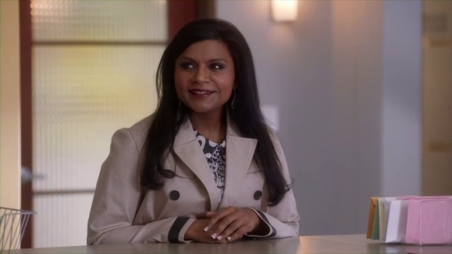 The Mindy Project: Office Announcement