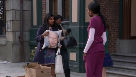 The Mindy Project: Time To Go