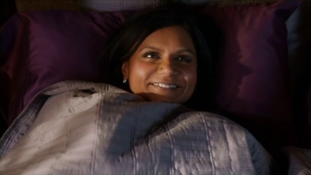 The Mindy Project: Girl Crush