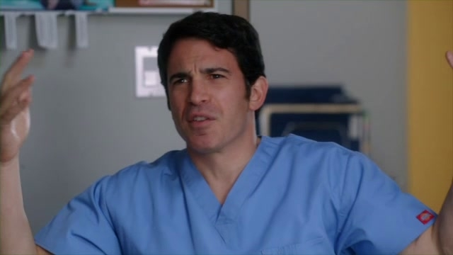 The Mindy Project: Uncomfortable Danny