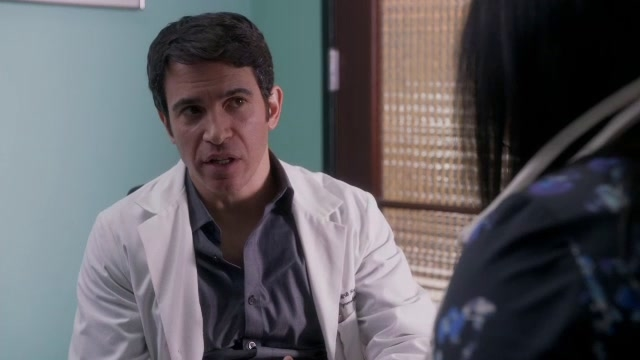 The Mindy Project: Danny Confronts Mindy
