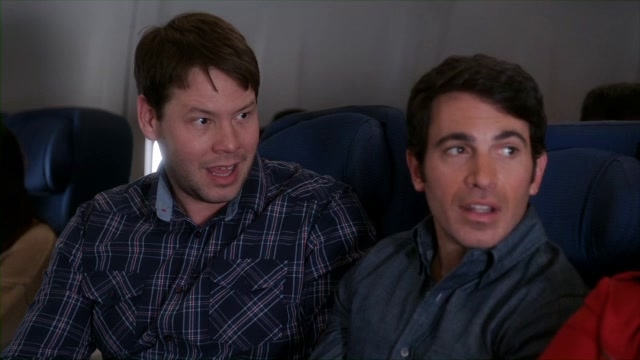The Mindy Project: The Desert