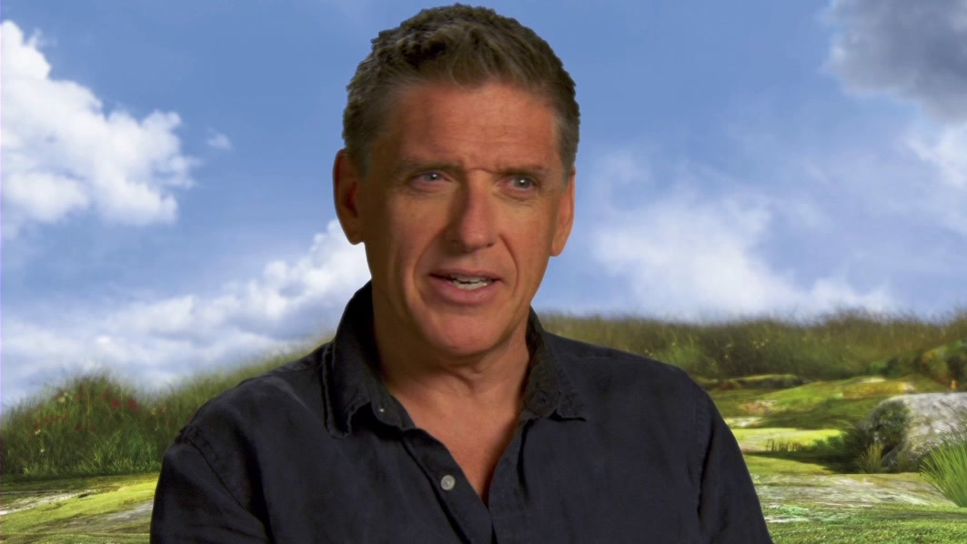 How To Train Your Dragon 2: Craig Ferguson On His Character's Voice