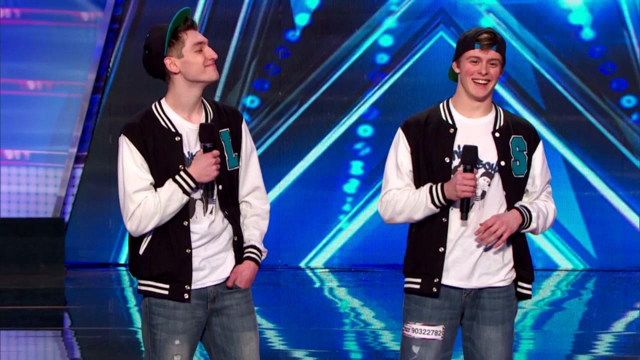 America's Got Talent: Week 2
