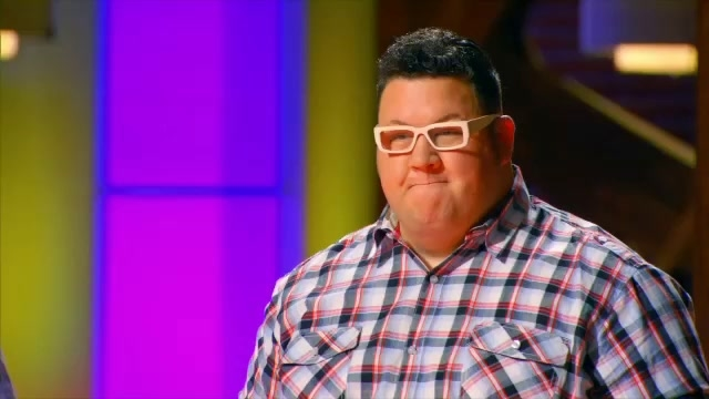 Masterchef Junior: Who Whips It Better?