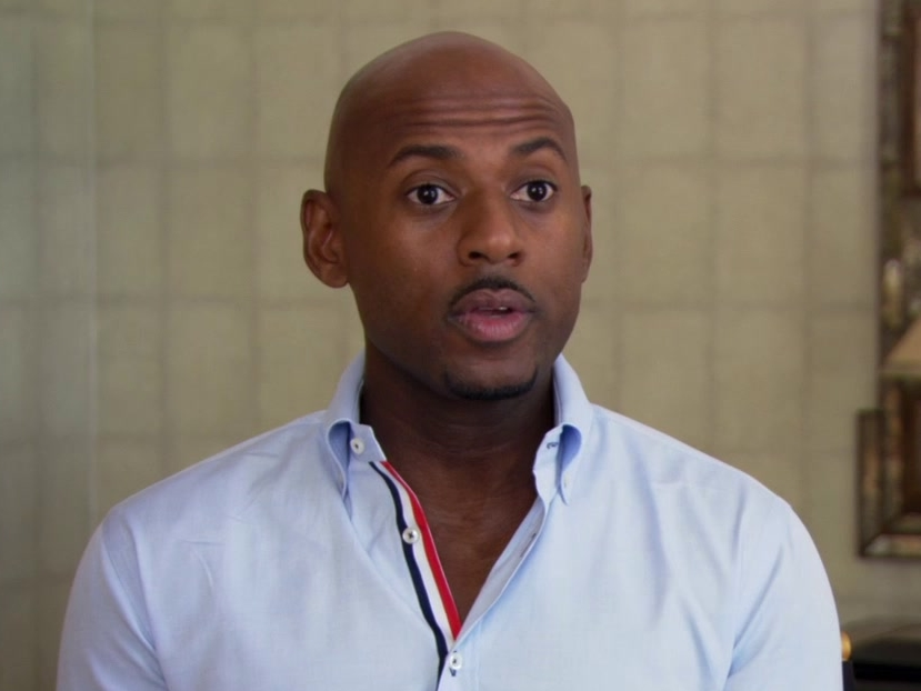 Think Like A Man Too: Romany Malco On Wanting The Role