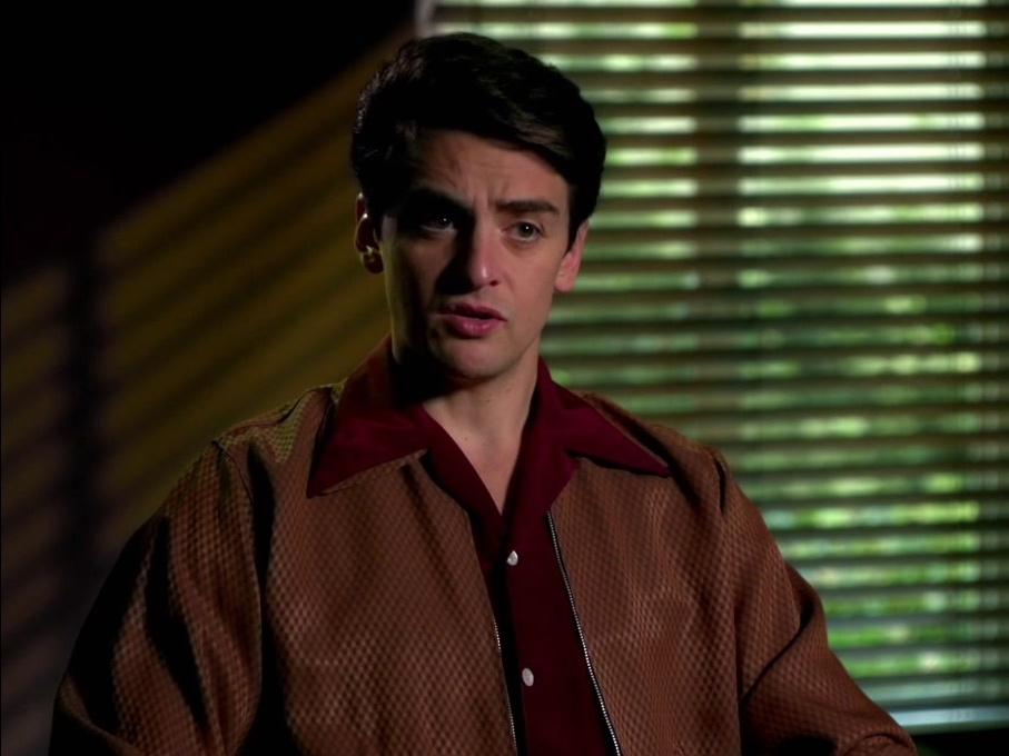 Jersey Boys: Vincent Piazza On His Character