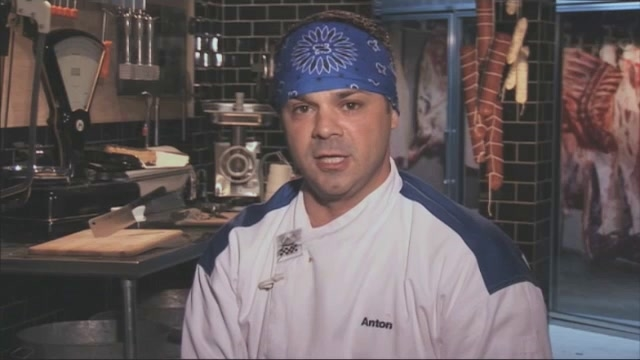 Hell's Kitchen: In The Zone