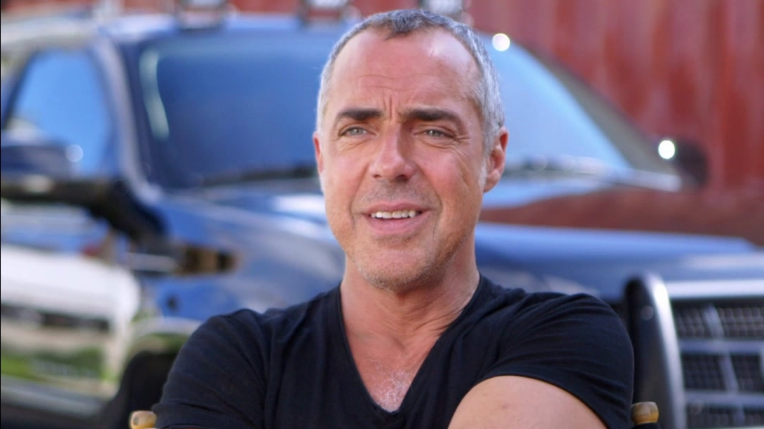 Transformers: Age Of Extinction: Titus Welliver On His Character's Role In The Story