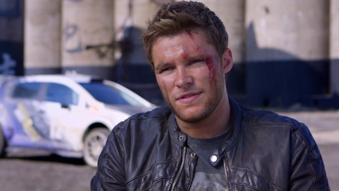 Transformers: Age Of Extinction: Jack Reynor On Working On A Transformers Movie