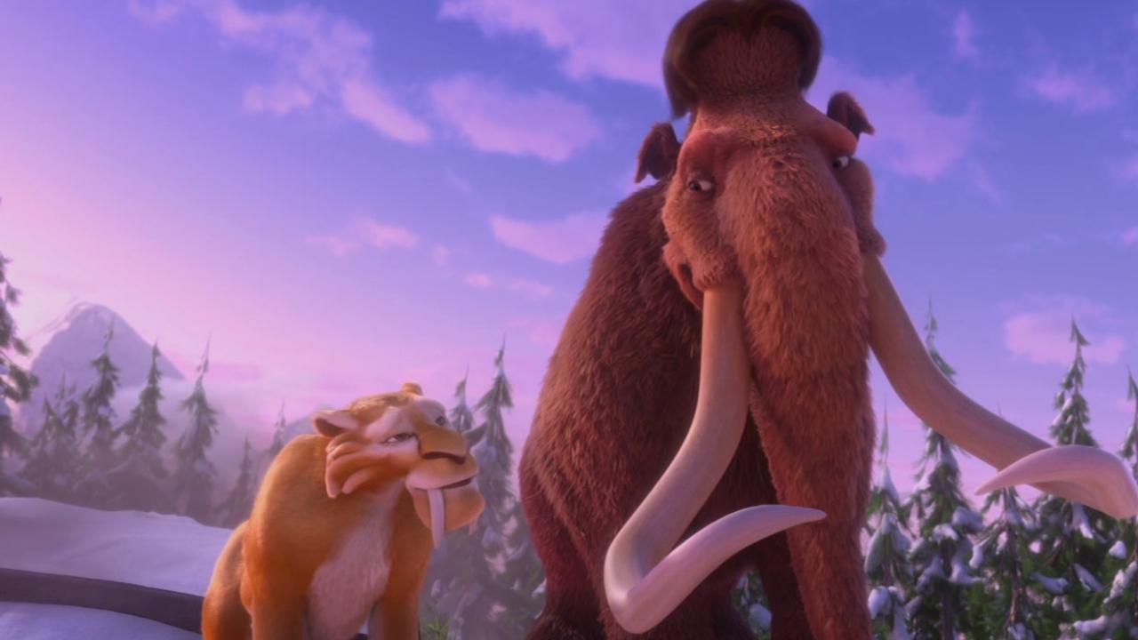Ice Age: Collision Course (Trailer 1)
