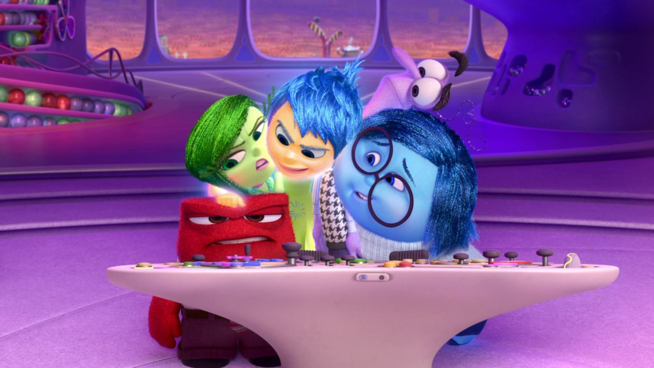 Inside Out (Trailer 1)