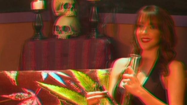 Reefer Madness 3D (Trailer)