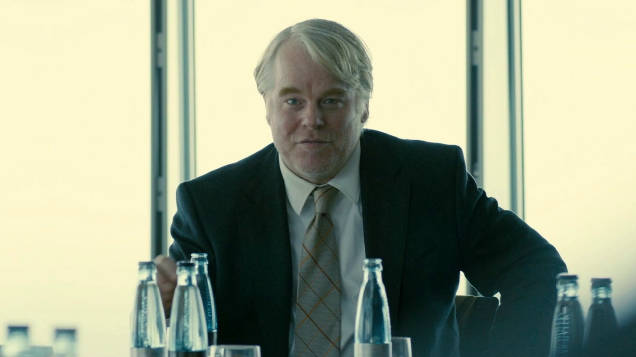 A Most Wanted Man (UK Trailer)