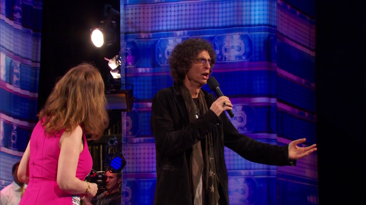 America's Got Talent: Voice Doctor