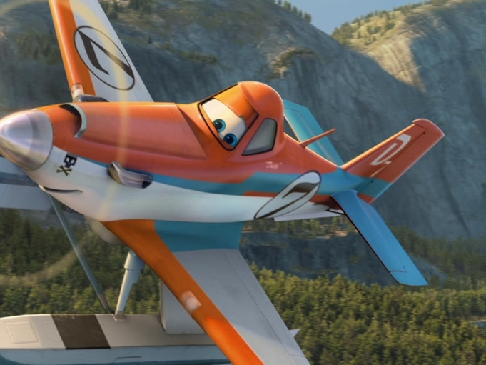 Planes: Fire And Rescue: We Got A Situation