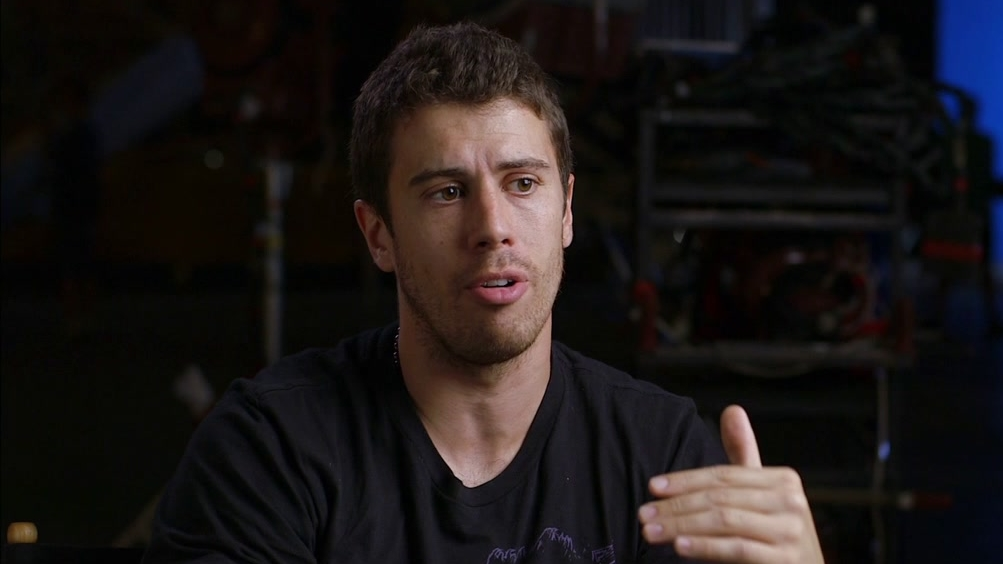Dawn Of The Planet Of The Apes: Toby Kebbell On The Relationship Between Koba And Caesar