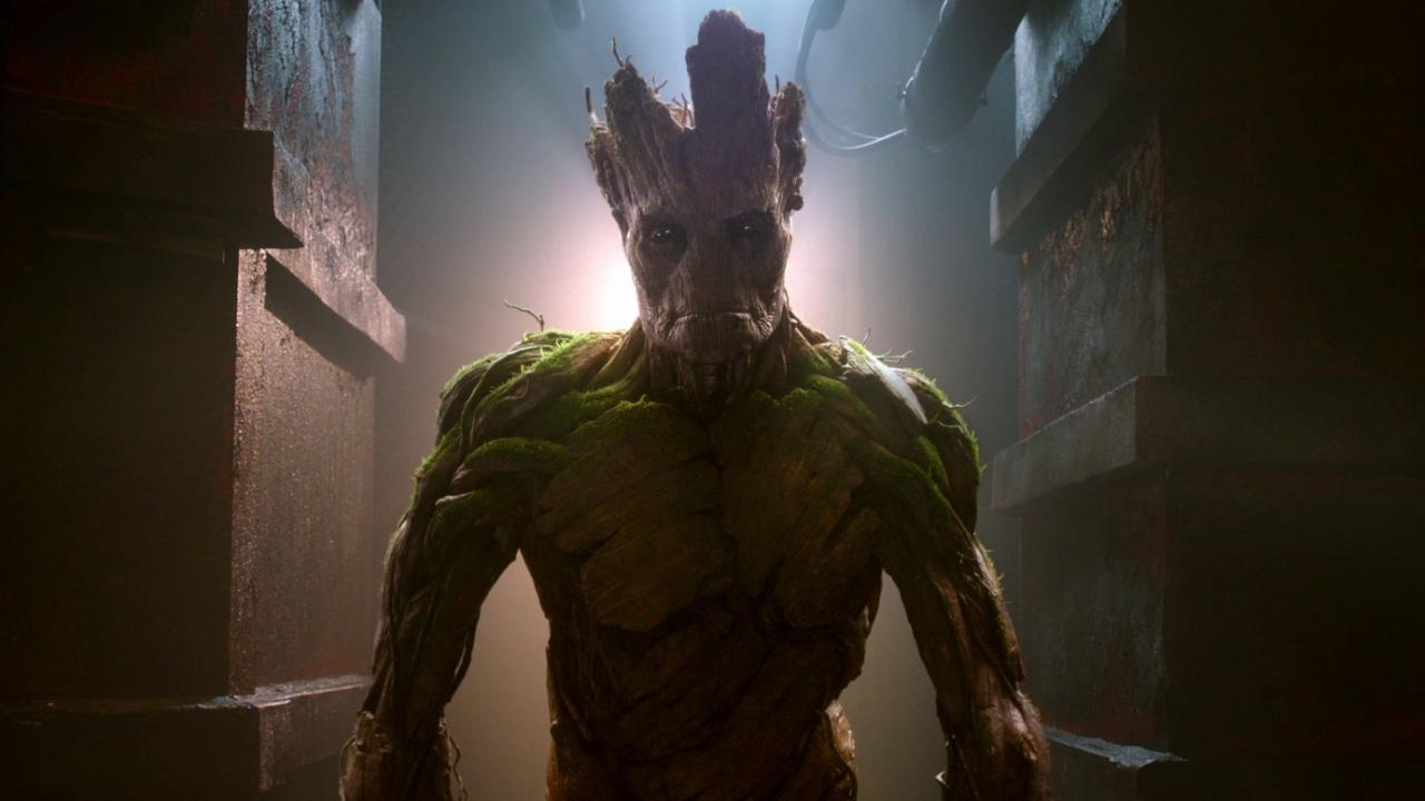 Guardians Of The Galaxy: Special Extended Look