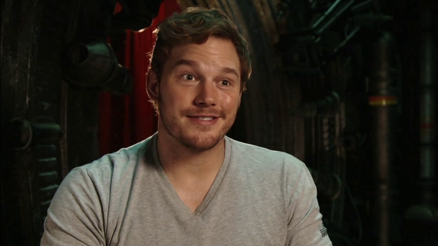 Guardians Of The Galaxy: Definitive Anti-Heroes (Featurette)