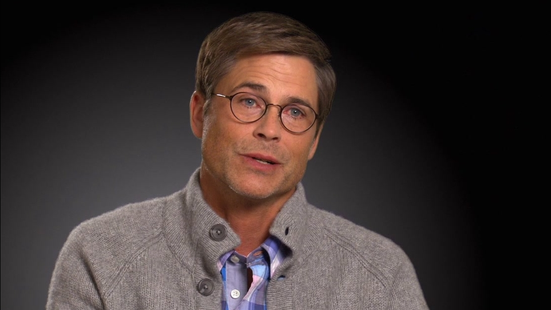 Sex Tape: Rob Lowe On Why He Chose To Join The Cast