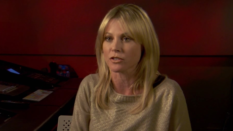 Planes: Fire And Rescue: Julie Bowen On Her Character Lil' Dipper