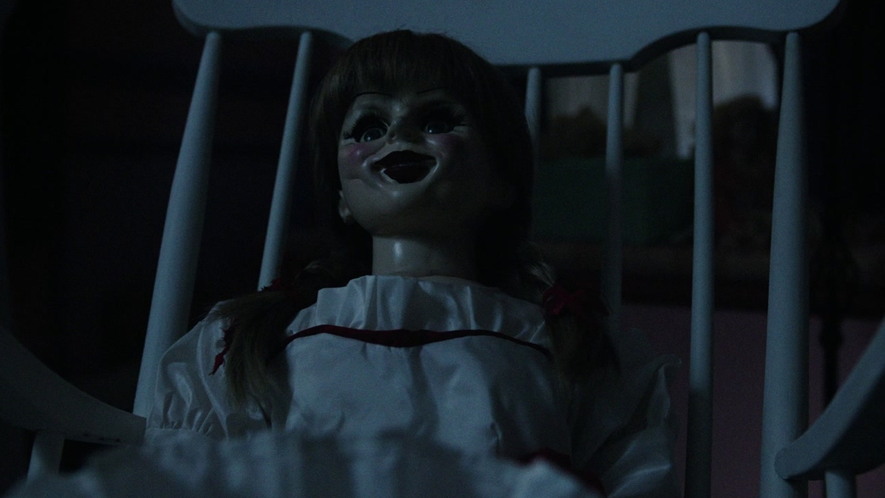 Annabelle (Trailer 1)