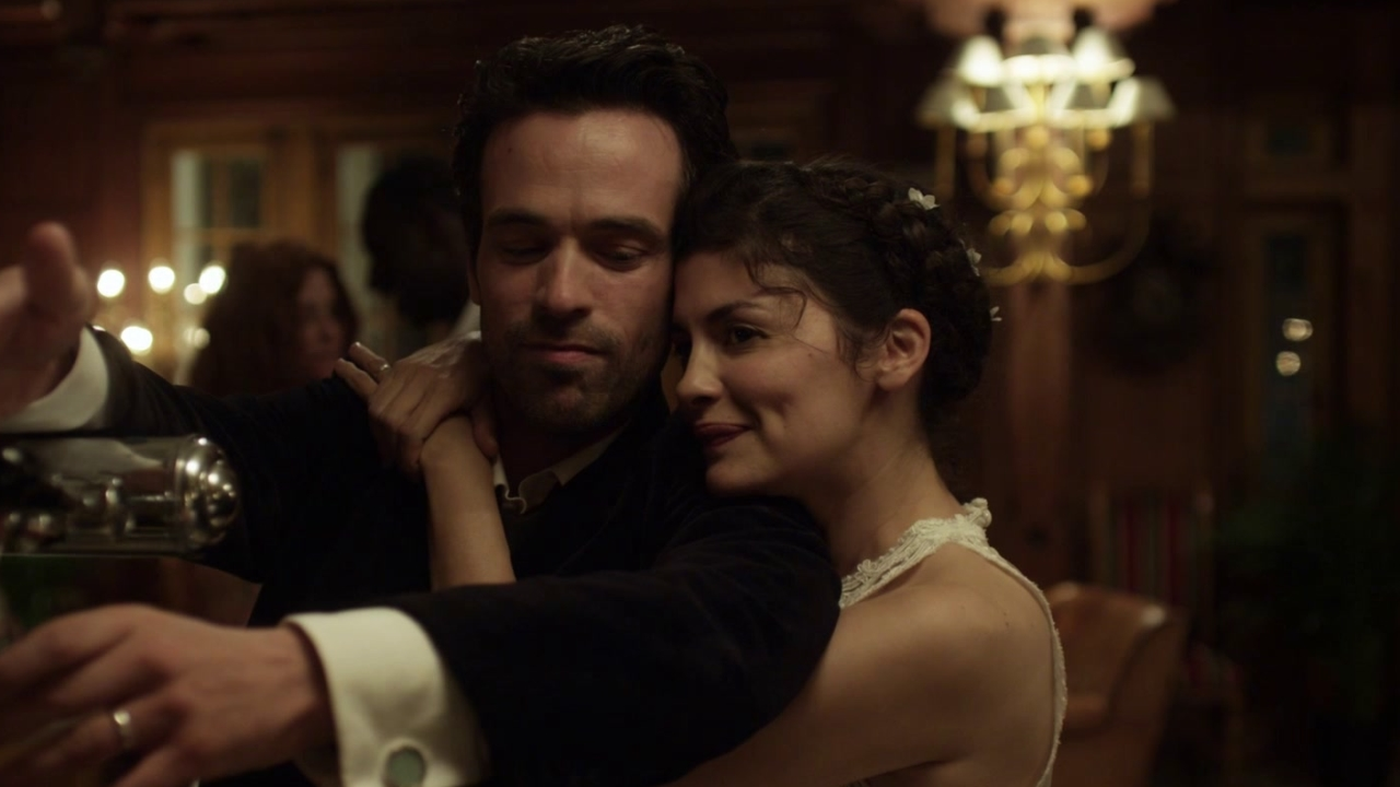 Mood Indigo: Honeymoon (US)