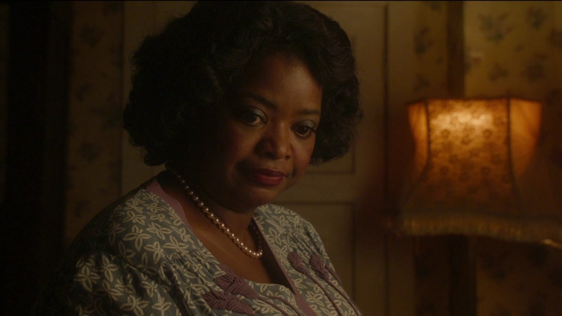 Get On Up: Aunt Honey Tells James He Is Going To Be Somebody