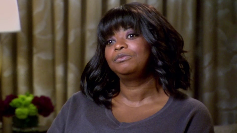 Get On Up: Octavia Spencer On What Tate Taylor Brings To The Film